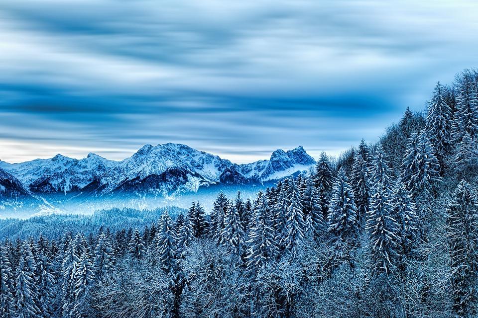 降雪と積雪の意味と違いは?読み方と英語も解説!着雪・着氷とは?