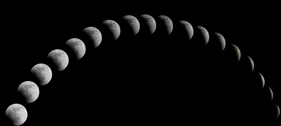 陰暦とは?太陽暦/旧暦/新暦との違いは?月の名前(異称)と語源を一覧で紹介!